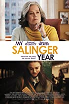 My Salinger Year (2020) Poster
