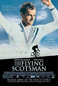 Jonny Lee Miller in The Flying Scotsman (2006)