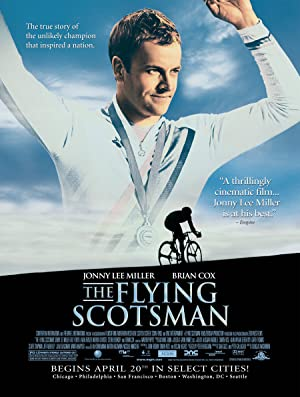 The Flying Scotsman Poster Image