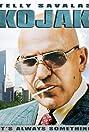 Kojak: It's Always Something (1990) Poster
