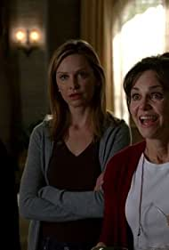 Sally Field and Calista Flockhart in Brothers & Sisters (2006)