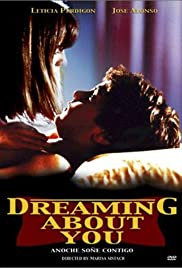 Dreaming About You Poster