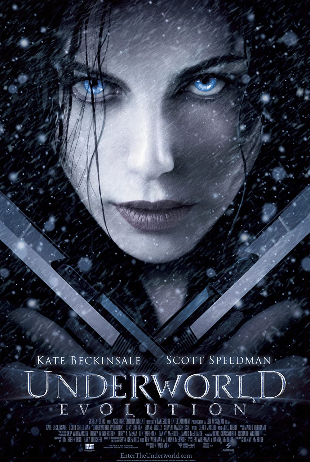 Underworld Evolution 2006 Hindi Dual Audio 1080p BluRay 1.6GB Download