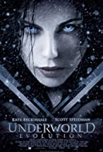 Primary image for Underworld: Evolution