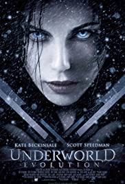 Underworld: Evolution (2006) 1080p