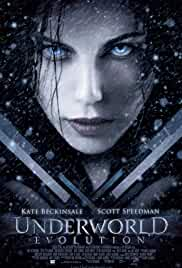Watch Movie Underworld: Evolution (2006)