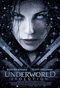 Primary photo for Underworld: Evolution