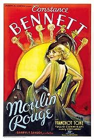 Constance Bennett in Moulin Rouge (1934)