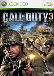 Absolutely free dvd movie downloads Call of Duty 3 [h.264]