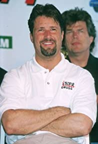 Primary photo for Michael Andretti