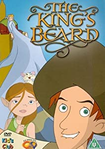 French movies downloads The King's Beard by [mkv]