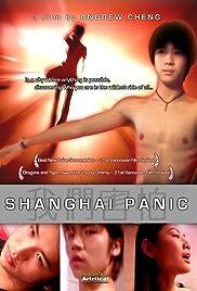 Shanghai Panic Poster