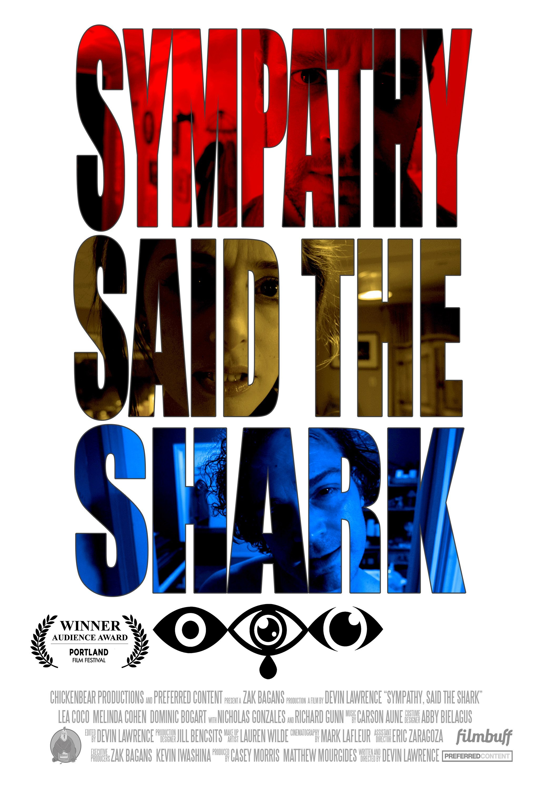 Sympathy, Said the Shark on FREECABLE TV