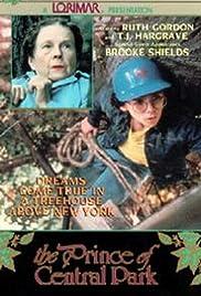 The Prince of Central Park (TV Movie 1977) - IMDb