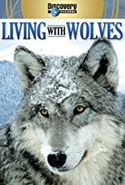Living with Wolves Poster