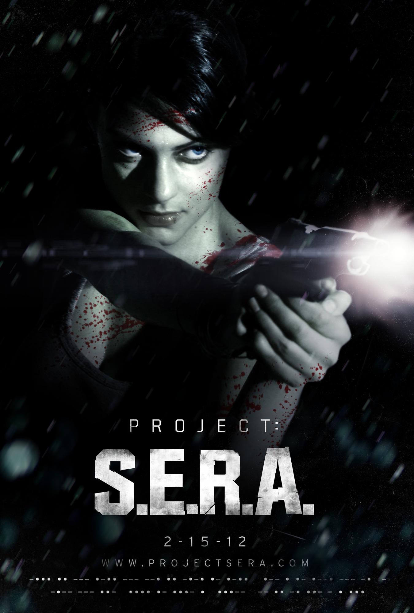 دانلود زیرنویس فارسی فیلم Project: S.E.R.A.