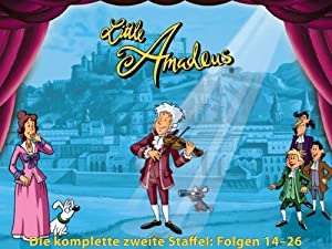 Family Little Amadeus Movie