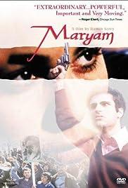 Maryam(2002) Poster - Movie Forum, Cast, Reviews
