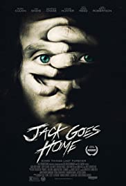 Jack Goes Home (2016) Poster - Movie Forum, Cast, Reviews