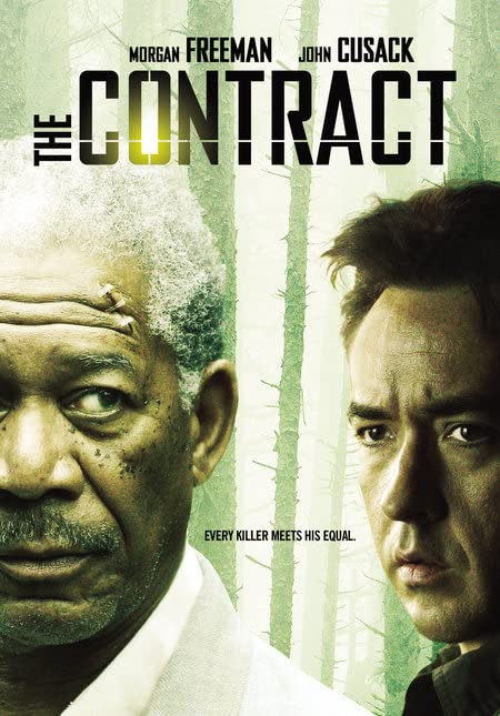 The Contract (2006) Hindi Dubbed