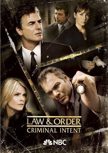 La ley y el orden: Intento Criminal 2×15 – Monstruo