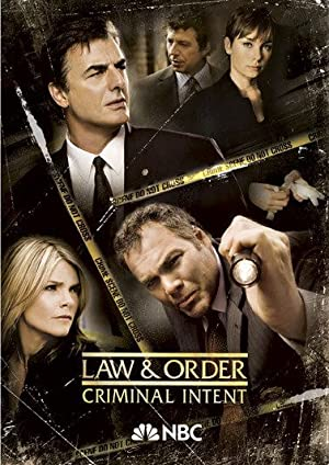 Where to stream Law & Order: Criminal Intent
