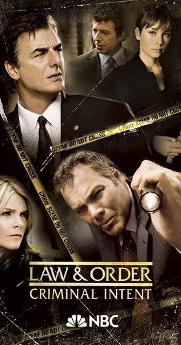 Law & Order: Criminal Intent (TV Series 2001–2011) - Full Cast & Crew - IMDb
