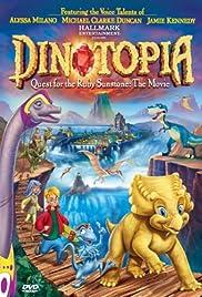Dinotopia: Quest for the Ruby Sunstone