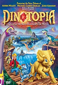 Primary photo for Dinotopia: Quest for the Ruby Sunstone