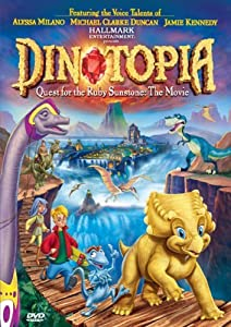 Downloadable full adult movies Dinotopia: Quest for the Ruby Sunstone [1280x960]