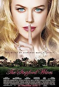 Nicole Kidman in The Stepford Wives (2004)