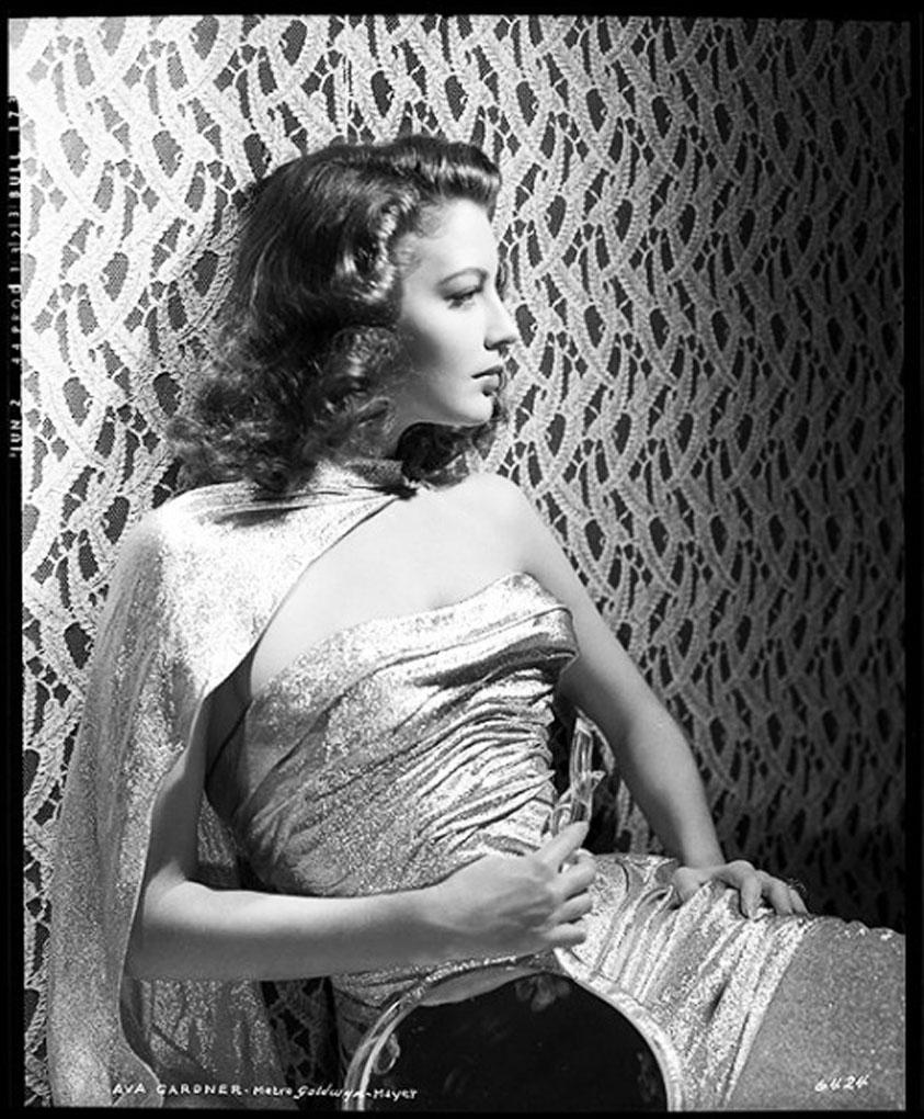 Ava Gardner in Maisie Goes to Reno (1944)