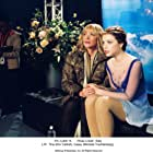 Kim Cattrall and Michelle Trachtenberg in Ice Princess (2005)