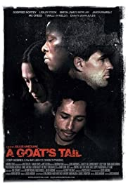 A Goat's Tail Poster