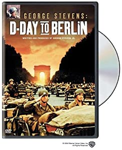 George Stevens: D-Day to Berlin USA