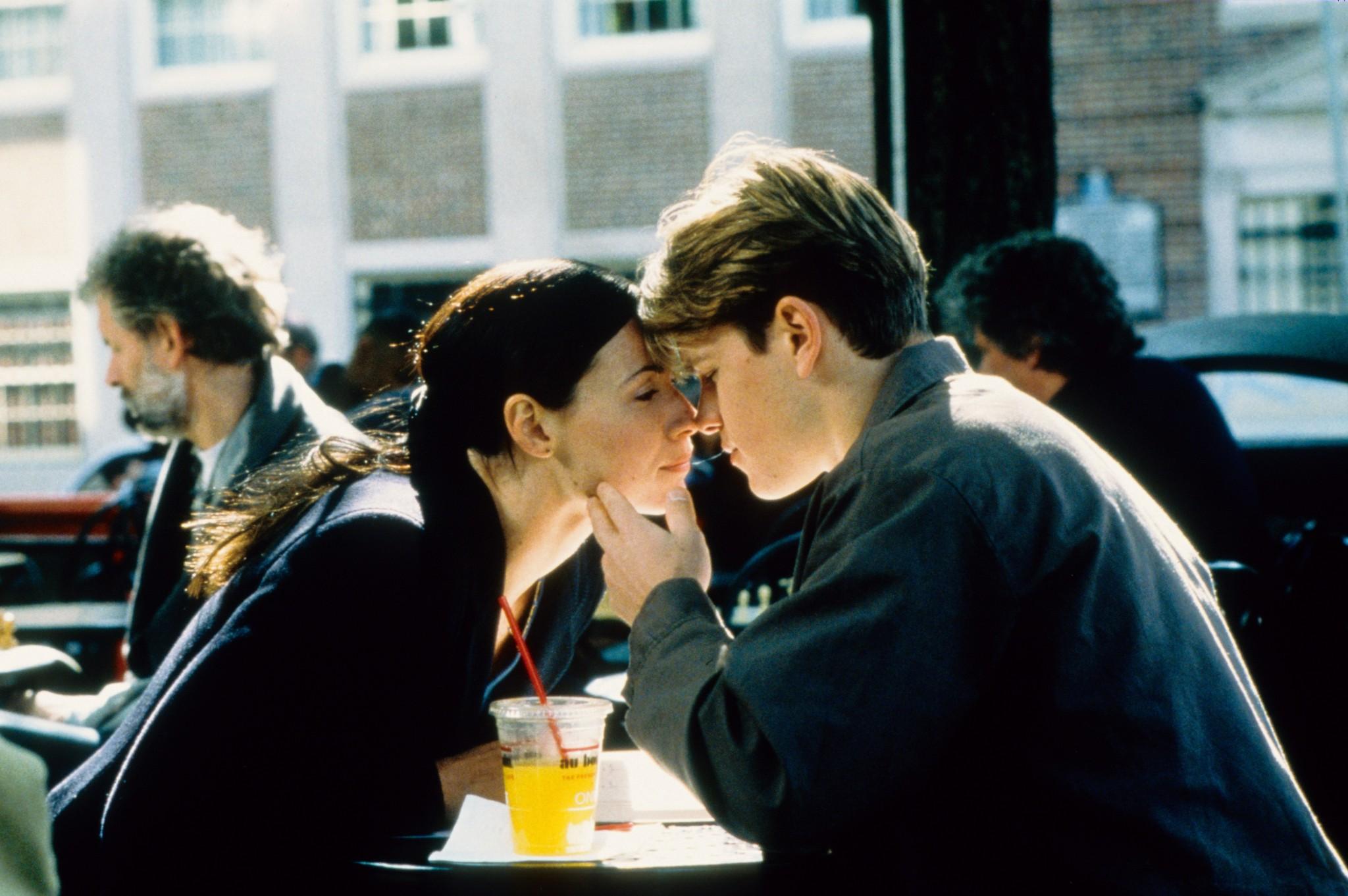 Good Will Hunting 1997 Photo Gallery Imdb