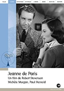 Best movie downloads free sites Joan of Paris by George Marshall [HD]
