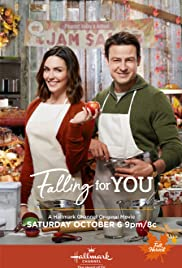 Falling for You (2018) Poster - Movie Forum, Cast, Reviews