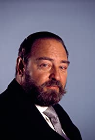 Primary photo for Sebastian Cabot