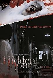 Four Horror Tales - Hidden Floor Poster