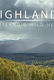 Highlands: Scotland's Wild Heart Poster