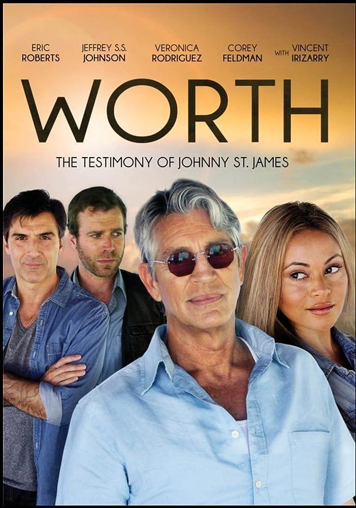 Worth: The Testimony of Johnny St. James