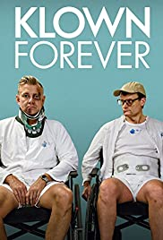 Klovn Forever (2015) Poster - Movie Forum, Cast, Reviews