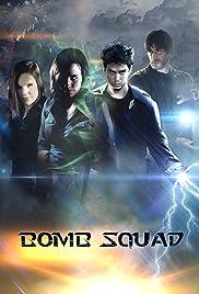 Bomb Squad(2011) Poster - Movie Forum, Cast, Reviews