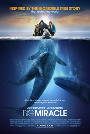 Movie Big Miracle (2012)