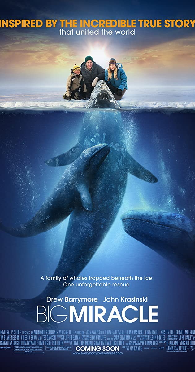 Subtitle of Big Miracle