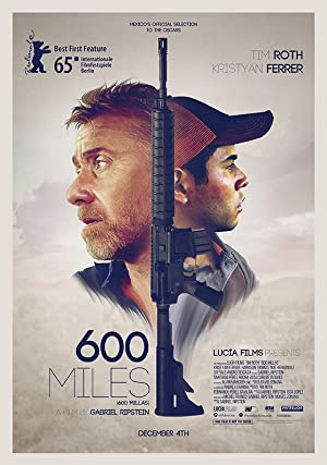 Permalink to Movie 600 Miles (2015)