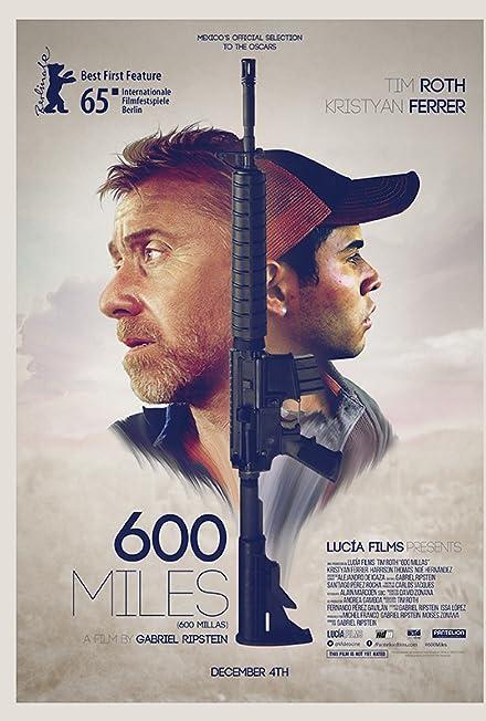 Film: 600 Mil