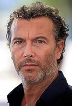 Paolo Sassanelli's primary photo