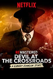 ReMastered: Devil at the Crossroads Poster